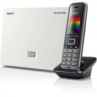 Gigaset N510 IP Pro & 1 x S650H Pro Office Bundle