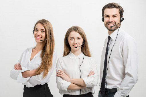 Gigaset Bundle - Kleines Callcenter