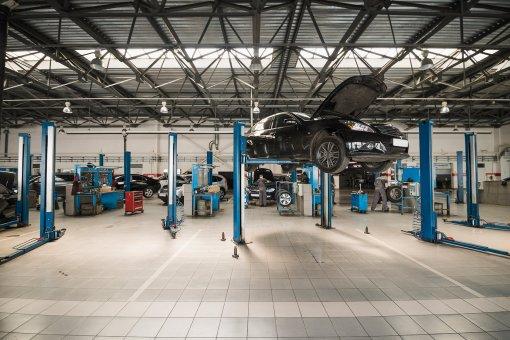 Gigaset Bundle - Autohaus / Werkstatt