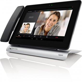 Elmeg IP680 IP-Multimedia Telefon