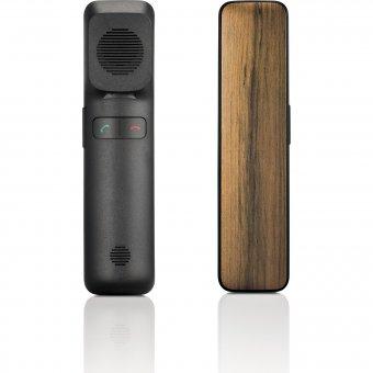 Gigaset Pro Maxwell 10 - Hörer mit Holz-Abdeckung (Schnurlos)
