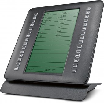 Gigaset Pro Maxwell - Tastaturerweiterung Besetztlampenfeld / BLF