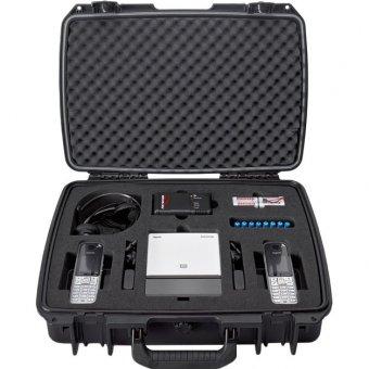 Gigaset N720 SPK Messkoffer (inkl. Gigaset N720)