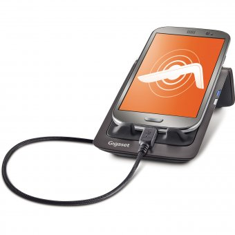 Gigaset MobileDock LM550 - Android