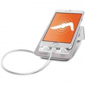 Gigaset MobileDock LM550i - iPhone