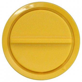 Gigaset R630/R650H Verschlussring (gelb)