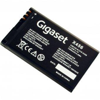 Gigaset SL930H Akku X456 Li-Ion Batterie