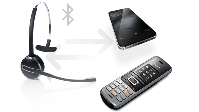 gigaset dx800a all in one komfort telefon voip isdn analog anrufbeantworter neu ebay. Black Bedroom Furniture Sets. Home Design Ideas